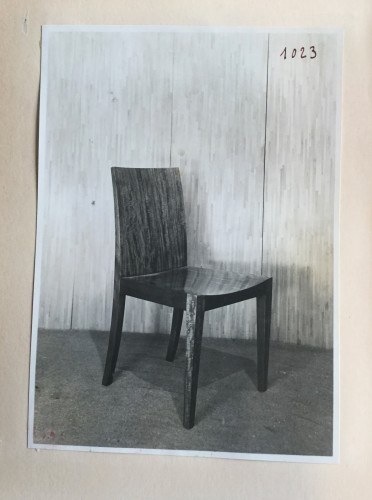 Antiquités - Jean Michel Frank  / Chair