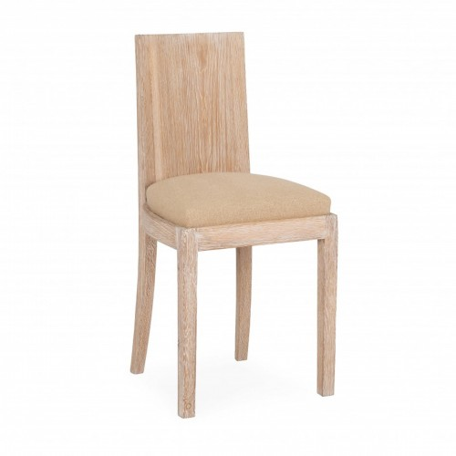 Jean Michel Frank  / 2 Chairs