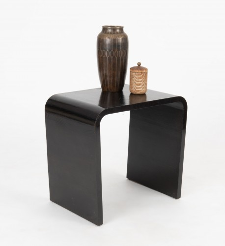 20th century - Marcel Charles Coard   End table