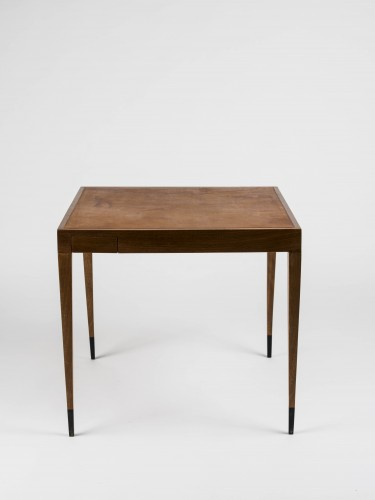 Mobilier Table & Guéridon - Jean Blasset / André Guggiari Table à jeux