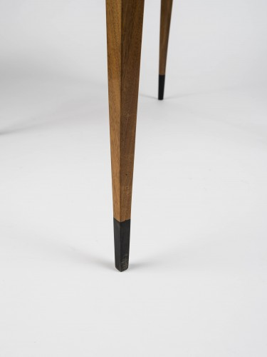 20th century - Jean Blasset / André Guggiari  Game table