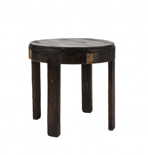 E Eyre de Lanux - End table