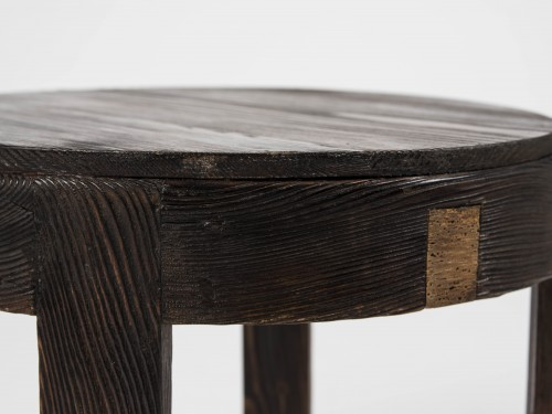 E Eyre de Lanux - End table  -