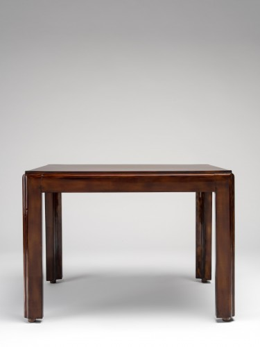 K  Hamanaka - coffee table - Furniture Style Art Déco