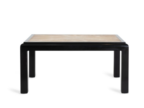 A Groult - coffee table - Furniture Style Art Déco