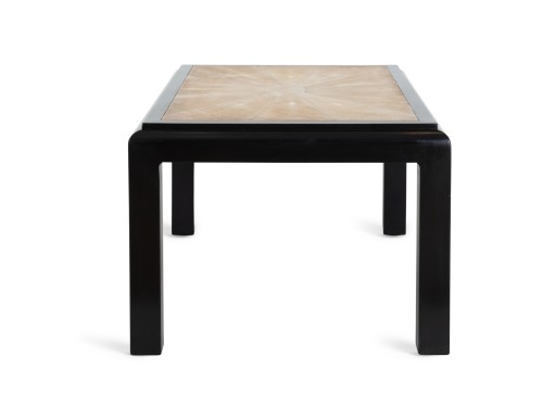 Furniture  - A Groult - coffee table