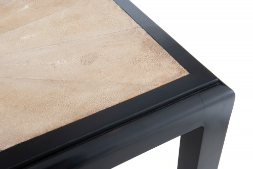 20th century - A Groult - coffee table
