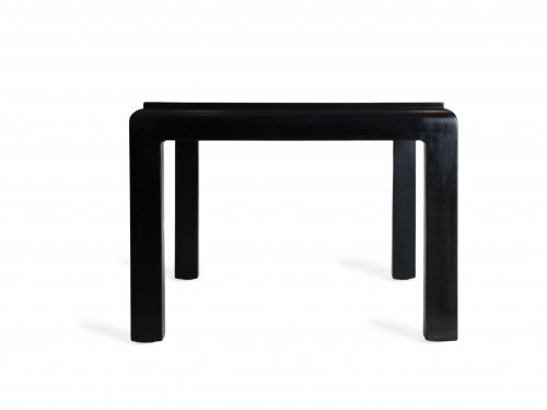 A Groult - coffee table - Art Déco