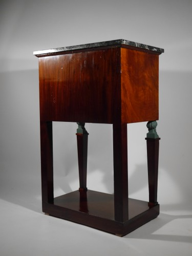 19th century - An Empire side table