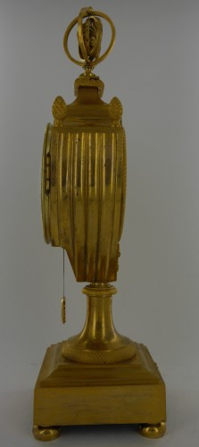 An Empire clock, eary 19th century - Clocks Style Empire