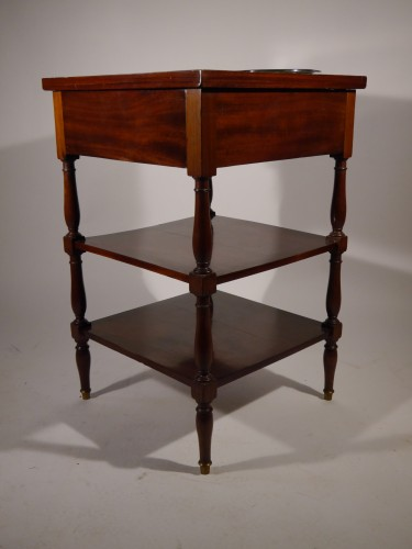 Directoire cooler table, 18th century - Furniture Style Directoire
