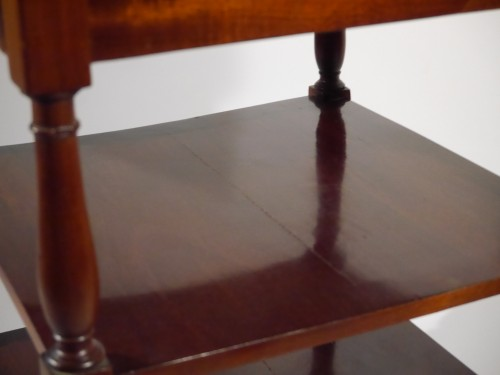 Directoire cooler table, 18th century -