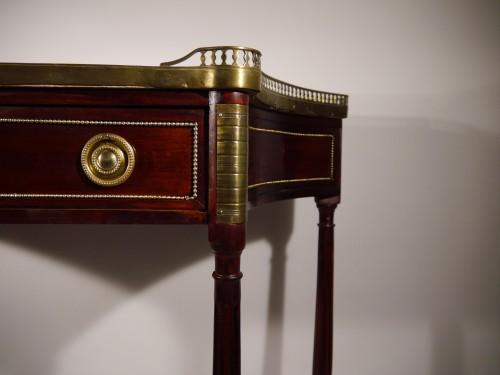 A Louis XVI Console -