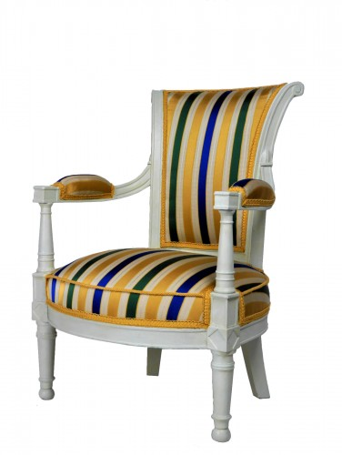 Children's armchair, Directoire period