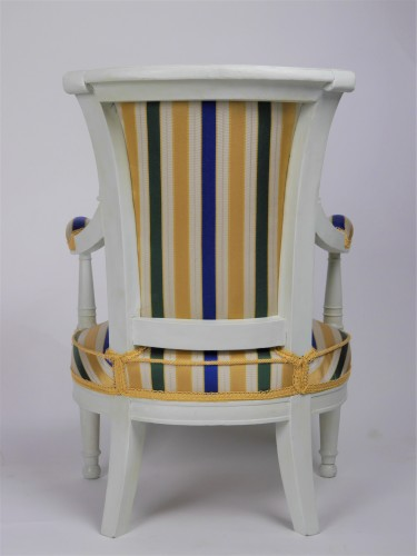 Children's armchair, Directoire period - Seating Style Directoire