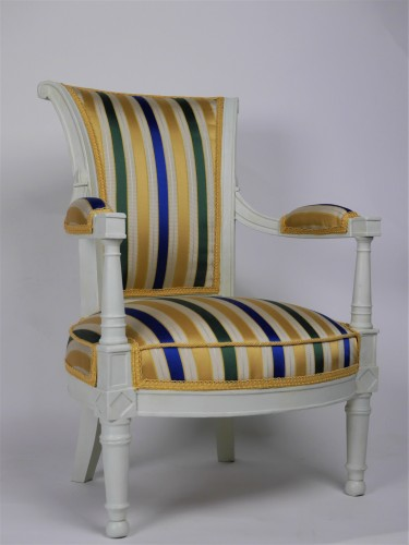 Seating  - Children's armchair, Directoire period