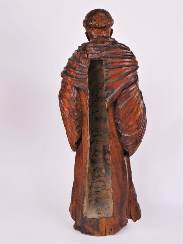 Saint Dominic - Sculpture Style Renaissance