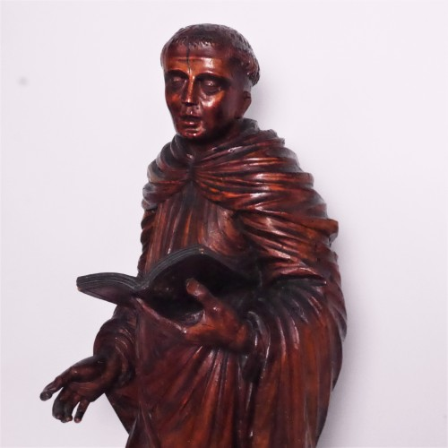 Sculpture  - Saint Dominic