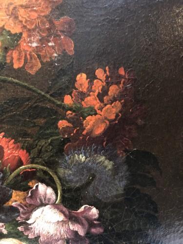 Paintings & Drawings  - Pair of Still lifes