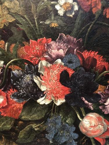 18th century - Pair of Still lifes