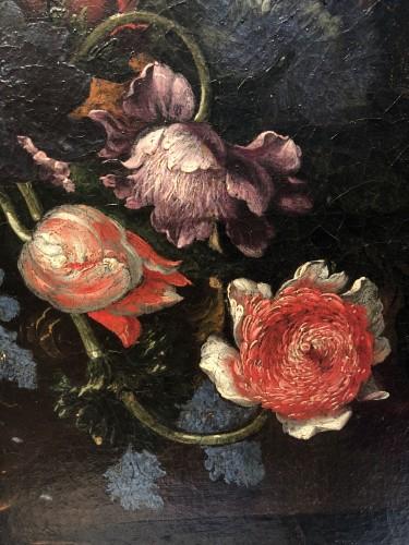 Antiquités - Pair of Still lifes