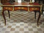 Louis XV Bureau plat