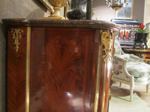 18th century - Regence french commode