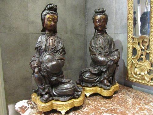 - Guanyin Chine , Ming Dynasty