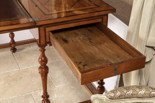 Furniture  - A Louis XIV Table de Changeur