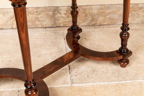 French Louis XIV table in kingwood - Louis XIV