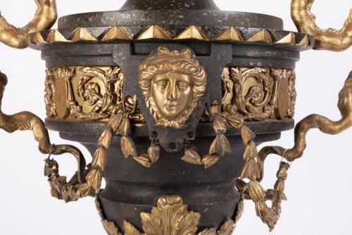 18th century - 18th century ornamental vase