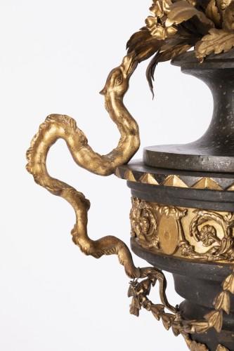 18th century ornamental vase - Louis XVI