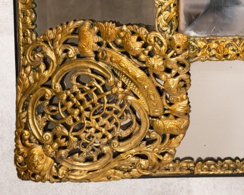 17th century - Mirror Flanders XVIIth Century