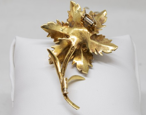 20th century - Hermes Brooch
