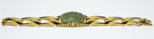 Art Deco bracelet - Antique Jewellery Style Art Déco