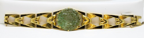 Art Deco bracelet -