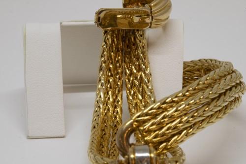 Mellerio Paris - Gold Bracelet -