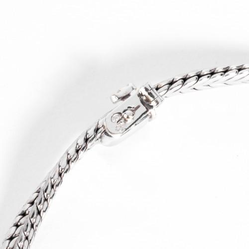 Antique Jewellery  - Anglais  Gold and Diamonds Bracelet