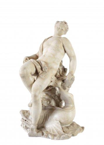 Andromeda - Italy 7th century