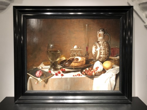 Paintings & Drawings  - Still life - Circle of Pieter Claesz