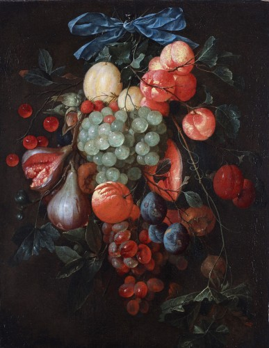 Cornelis de Heem (1631-1695) - Nature morte aux fruits