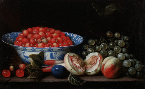Cornelis de Brier (1620-1681) - Nature morte