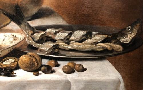 Pieter Claesz (1597-1661) - Still-life - Paintings & Drawings Style