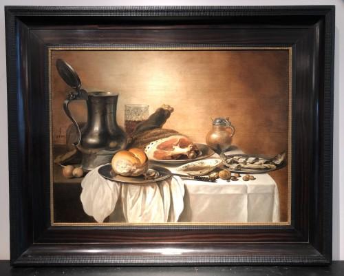Paintings & Drawings  - Pieter Claesz (1597-1661) - Still-life