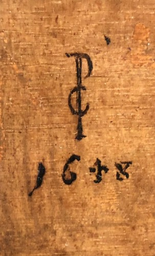Pieter Claesz (1597-1661) - Still-life -