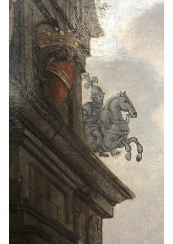 Abraham Storck (Amsterdam 1644-1708 Amsterdam) -