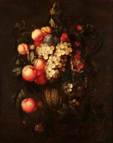 Frans van Everbroeck (1628-1693) - Nature Morte