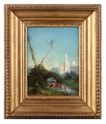 Théophile-Victor-Emile Lemmens (1821-1867) - Paintings & Drawings Style