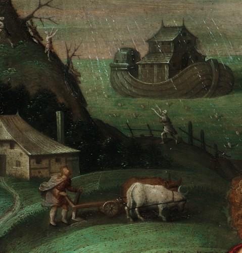 Pieter Claeissens the Younger and Antoon Claeissens -