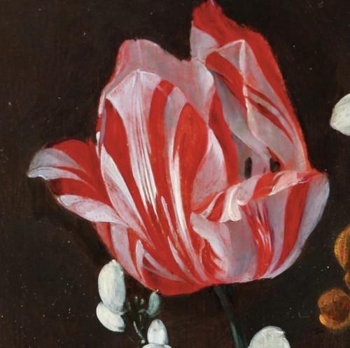 Paintings & Drawings  - Jan van den Hecke I (1620-1684)